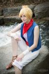 Tetra by the Stream by AnnieChie