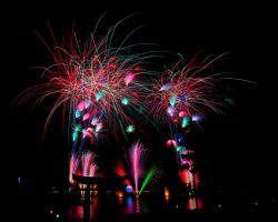 The Colorful World of Illuminations by shaderf
