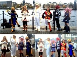 Telas of cosplay photo group by smallfry09
