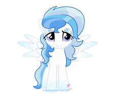 Request for Ice-Dreams by SugarMoonPonyArtist