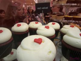Georgetown Cupcakes by noni126