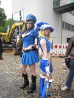 Connichi 2013 #12 by Drawer88