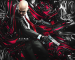 Hitman Tag by Ludikrov
