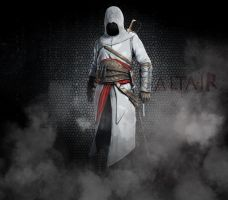 The Soulless Assassin by MagnumMaster