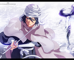 Bleach 567 - Rukia by the103orjagrat