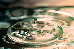 Droplet by Hocicox83x