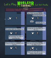 Let's Play Nuclear Throne But Not Really #20 by TheRealNeoxis