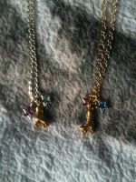 Derby Necklaces by Terminateher-97