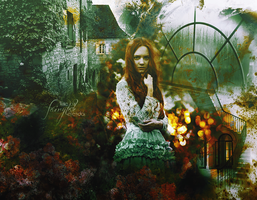 Fairytale Header by lucemare