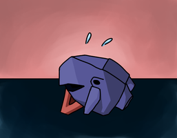 Pokeddexy Day Sixteen - Favorite Rock Type by jsunny