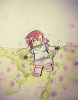 Flowers by Squira130