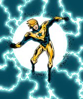 Booster Gold by TheGimyo