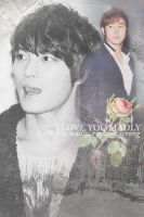 YunJae: I LOVE YOU MADLY by o3he0
