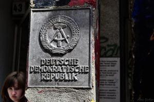 Old Berlin Insignia by RavenNightWish