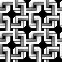 Gery's impossible tile by Hop41