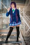 Nozomi-chan by Giuly-Chan