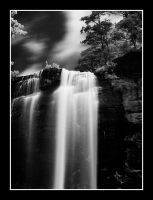 Toccoa Falls One by XusafchiefX