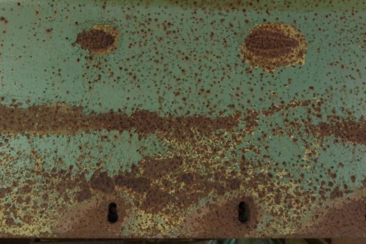 Free Texture #26: Rusty Metal 02 by RJD37