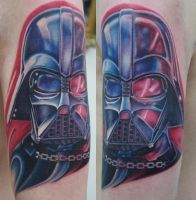 darth vader by pantsatpants