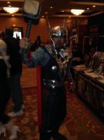 Thor - 2013 Jack 'O Con by The-1One