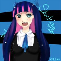 PSWG:Stocking by Eliseea