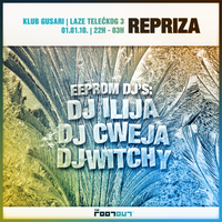 Repriza Flayer by rootout