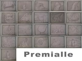 Premialle by AlexChes