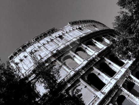 Colosseum by WyldSide-mx3