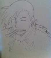 unfinished fma artwork 3 by The-swift-alchemist