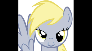 Derpy Hooves (Finished) by LegoGuy87