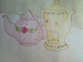 Oh my teapot by and-so-she-falls