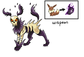 the resurrected pokemon by reaper-neko