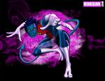 Nightcrawler by MUNKRAWK