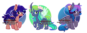 Random designs Auction  (closed) by xWhiteDreamsx
