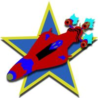 Outlaw Star Icon by burntheashes0