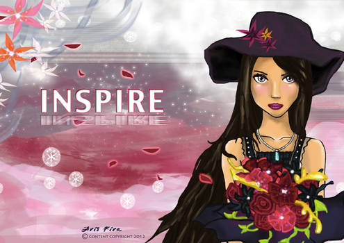 Inspire by arisfira
