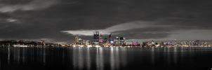 City of Perth by jcantelo