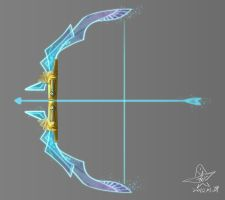 the plasma bow and arrow by yanzi-5
