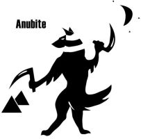 Mythology T-shirt: Anubite by KirbywithaMasamune