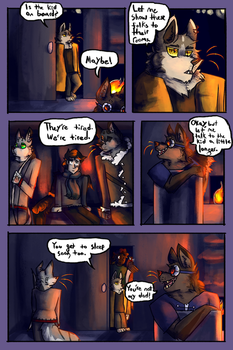 Fragile page 104 by Deercliff