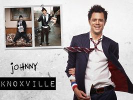 johnny knoxville 1 by meli30stm