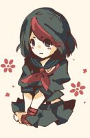 rycuteko by chakupuchi