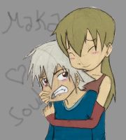 maka let go by jojorules911