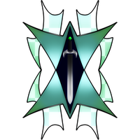 AARCH.EXE || Kings Sabre Guild Emblem by Shiiruba