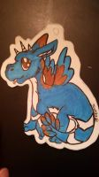 Tundra D.A.D by totodile-fan