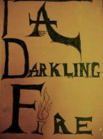 A Darkling Fire by retrobishojo