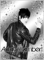 Adam Lambert 1 by Patch4Ever