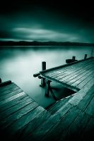the dock by ucilito