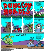 Dungeon Hordes #1597 by Dungeonhordes