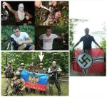 Real face of Russian Separatists by crowhitewolf